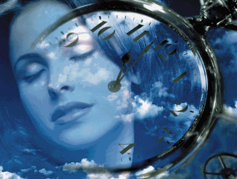Ритмология - Знакомство со временем - стрелочка ритм