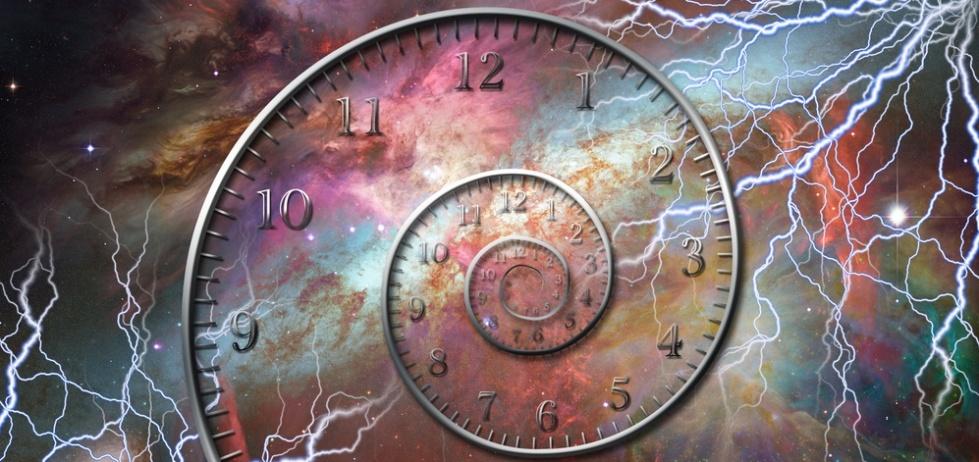 Ритмология Е.Д. Марченко - наука о времени